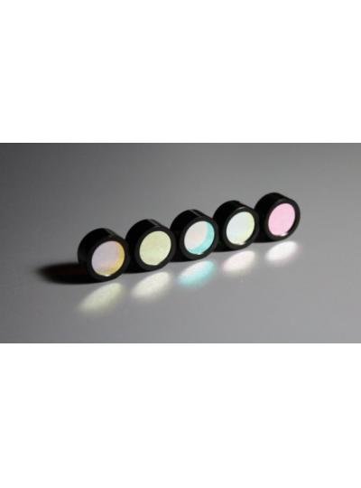 荧光滤光片