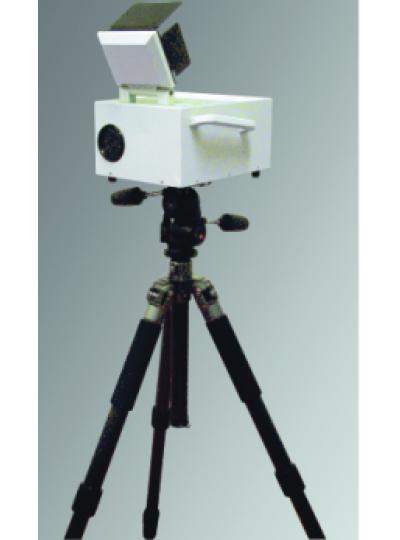 紫外/可见日盲探测器