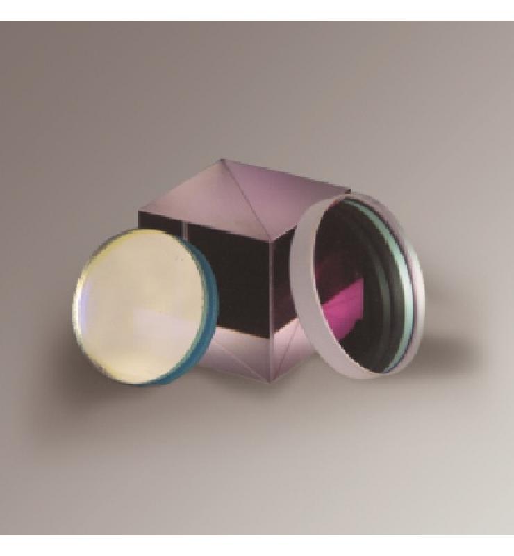能量分光平片
