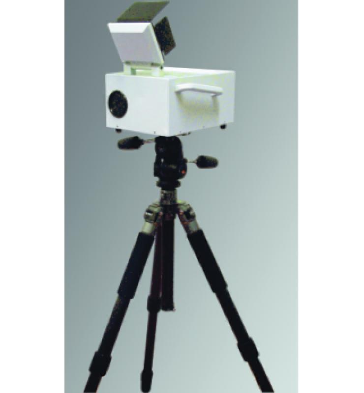 紫外/可见电晕探测仪