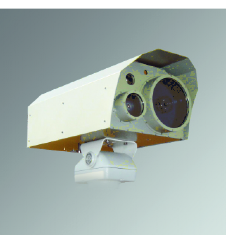 Laser Night Vision Device