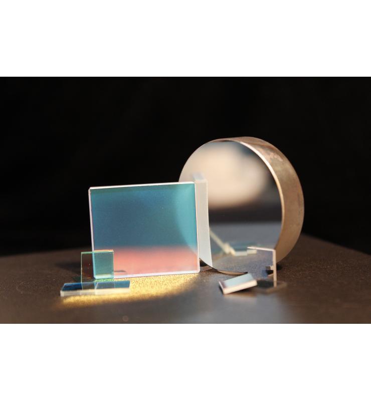 Dielectric HR Mirror
